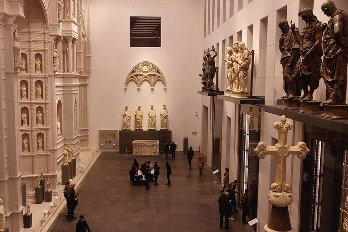 guided tours florence