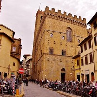 tourist itineraries florence